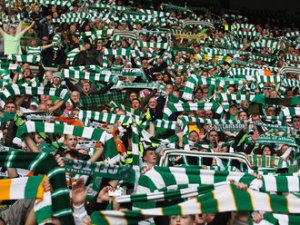The Celtic Support