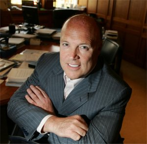 Jim McColl - Scottish Multimillionaire