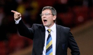 Craig Levein - Should he stay or should he go?